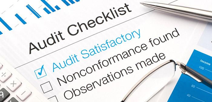 audit waterford